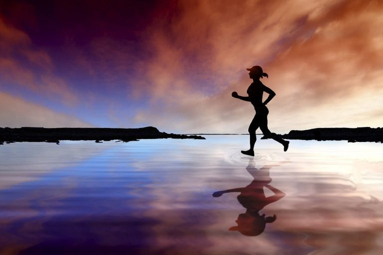 10 Healthy Lifestyle Habits of Working Women