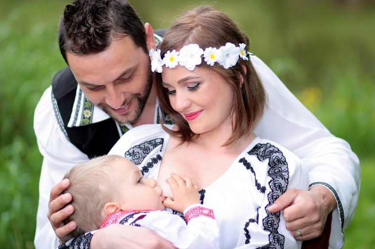 How Breastfeeding Can Be Beneficial for Both Mother and Baby