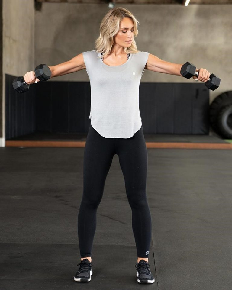 Workout for Women a Must: Five Reasons Why